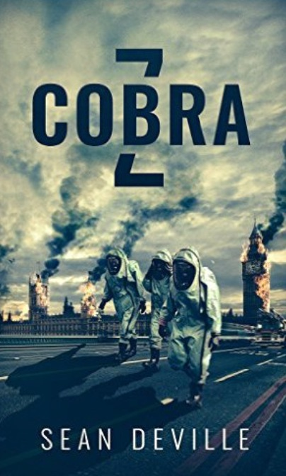 Amazon_com__Cobra_Z__A_Post_Apocalyptic_Thriller_eBook__Sean_Deville__Books
